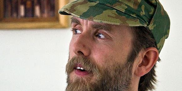 Kristian Vikernes, en 2009