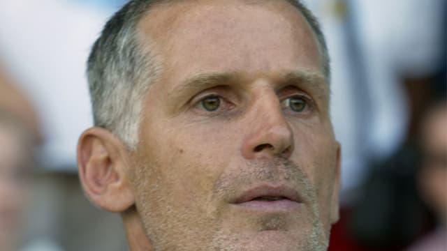 Francis Gillot