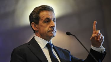 Nicolas Sarkozy a également été placé sous le statut de témoin assisté.