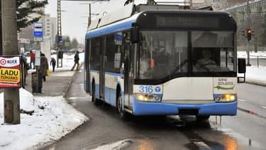 Les transports en commun sont déjà gratuits dans la capitale Tallin.