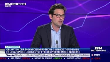 Pierre Hautus (UNPI): Comment le marché immobilier réagit-il à quelques jours du déconfinement ? - 17/05