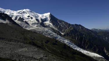 Un homme et une femme, tous deux de nationalité tchèque, ont trouvé la mort en moins de 24 heures, dans deux accidents distincts dans le Massif du Mont-Blanc