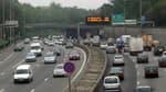 Image d'illustration - Le trafic s'annonce chargé sur les routes dans toute la France ce dimanche.