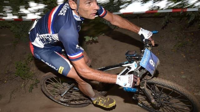 Jean-Christophe Péraud