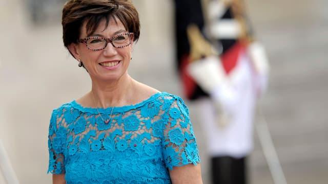 Anne-Marie Couderc va ssurer l'intérim à la tête de la compagnie.