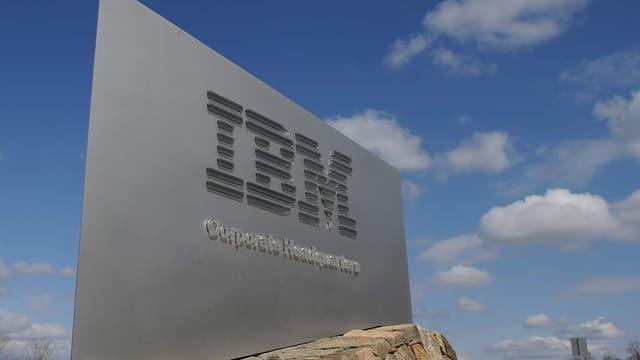IBM poursuit, avec cette opération, son recentrage sur les services