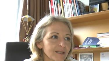 Spécialisée dans le numérique, Laure de la Raudière soutient Bruno Le Maire depuis ses débuts en 2012.