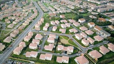 La nouvelle taxe devrait augmenter le coût de la construction d'environ 300 euros pour un pavillon de 150M2.