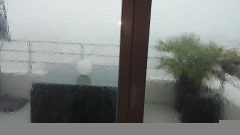 Pluies torrentielles à Juvignac - Témoins BFMTV