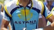 Alberto Contador sera le grandissime favori sur les routes corses