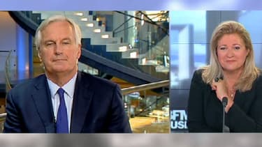 Michel Barnier était l'invité d'Hedwige Chevrillon, en direct depuis le Parlement de Strasbourg ce 2 juillet.