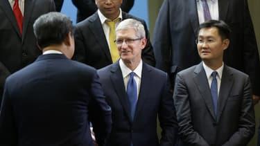 Selon Bloomberg, Didi Chuxin, dans lequel Apple a investi, injectera 1 milliard de dollars dans Uber, valorisant le groupe californien à 68 milliards de dollars.