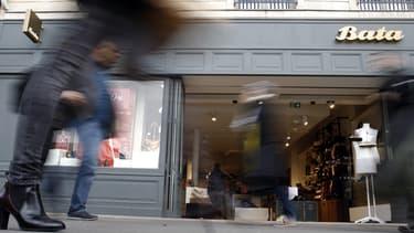 47 des 72 magasins de Bata continueront d'êre exploités.