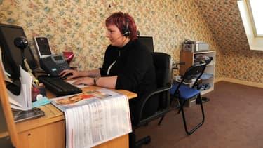 La réduction du temps de trajet est la première motivation à la mise en place du télétravail pour 46% des salariés devant la flexibilité des horaires (39%) et la conciliation vie professionnelle - vie personnelle (37%), selon une enquête CSA pour Malakoff Humanis.