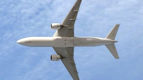 La construction du 777x de Boeing reste dans sa région historique