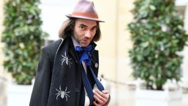 Cédric Villani a annoncé sa candidature ce mercredi