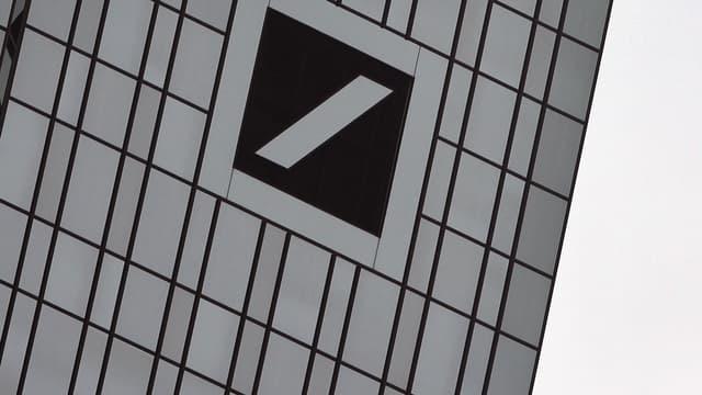 Deutsche Bank réfléchirait à introduire sa filiale de gestion d'actifs pour renflouer ses caisses.