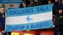 Cardiff porte plainte en France dans l'affaire de la mort d'Emiliano Sala