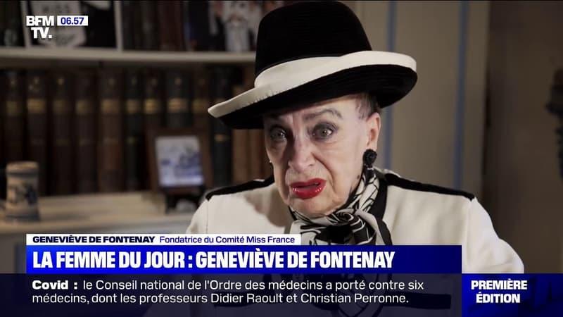 Geneviève de Fontenay: