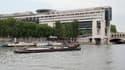 Bercy cherche 8 milliards d'euros d'économies à faire.