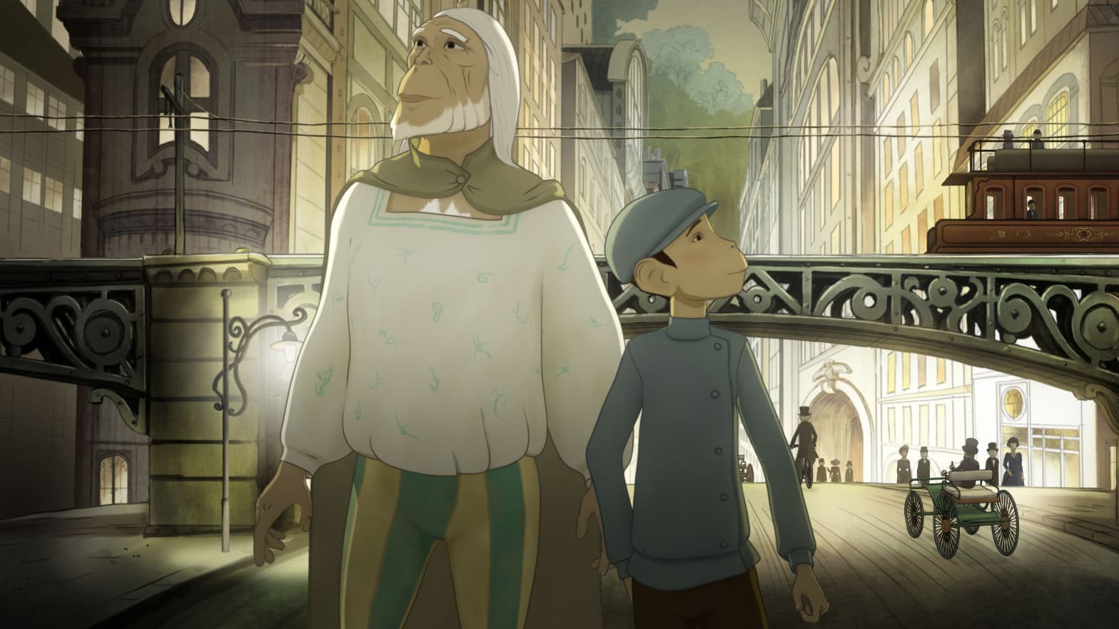 Le studio d'animation Blue Spirit, modèle de réussite à la ...