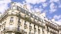 """Selon les notaires franciliens, la fin de l'année 2015 s'inscrit """"dans la lignée des 6 derniers trimestres"""" à Paris."""