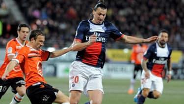 La Ligue de Football Professionnel avait avancé de plus d'un an son appel d'offres sur les droits TV de L1 et L2.