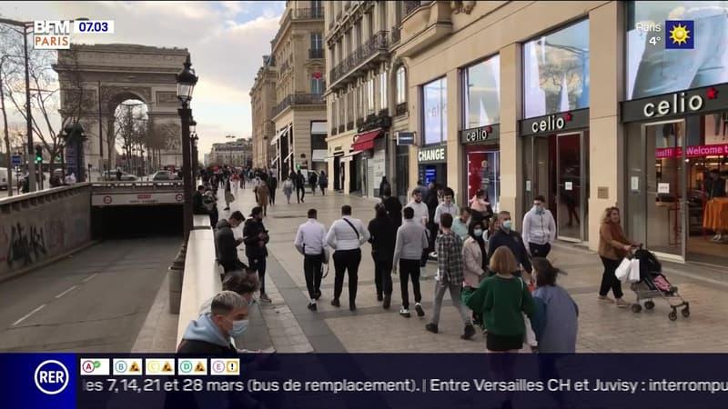 L'essentiel de l'actualité parisienne du samedi 27 février 2021