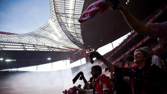 Stade de la Luz (Lisbonne)