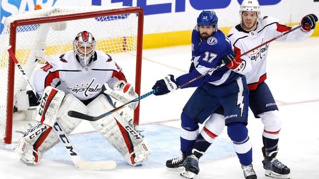 La ligue américaine de Hockey a déjà réagi.