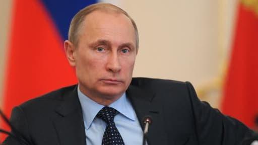 Vladimir Poutine a cité comme exemple la Chine et le Japon.