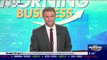 Good Morning Business - Mercredi 28 juillet