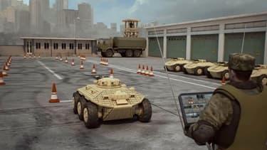 La Russie fait-elle, comme les Etats-Unis avec la Darpa, un buzz militaro-technolgique pour montrer sa capacité d'innovation ?