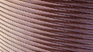 Les câbles de cuivre sont devenus très attrayants pour les voleurs alors que le prix des métaux atteint des sommets