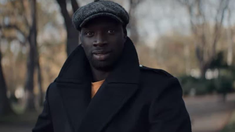 """""""Lupin"""": le succès du programme français de Netflix, signe de la mondialisation des séries télé"""