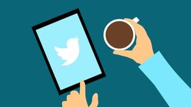 La fonctionnalité Signets n'est disponible que sur la version mobile de Twitter