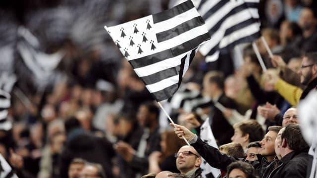 Une pétition demande l'ajout d'un émoji drapeau breton