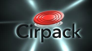 Cirpack fabrique des commutateurs logiciels pour opérateurs télécoms