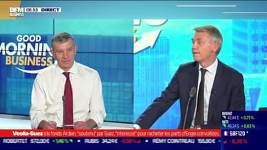 Nicolas Doze : Fonds PME, une idée de génie ? - 01/10
