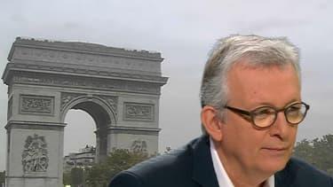 Pierre Laurent, invité de BFMTV ce vendredi