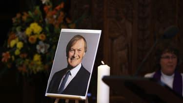 Hommage au député britannique assassinée.