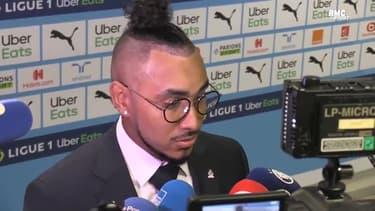 """OM 0-0 PSG : """"Lancers de briquets, bouteilles, chargeurs..."""" Payet désabusé par des dérapages"""