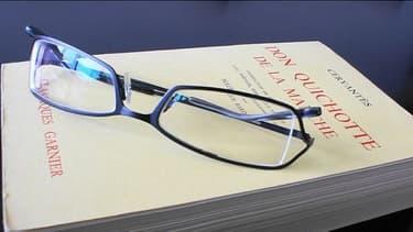 Le gouvernement veut libéraliser la secteur de l'optique afin de faire baisser le prix des lunettes.