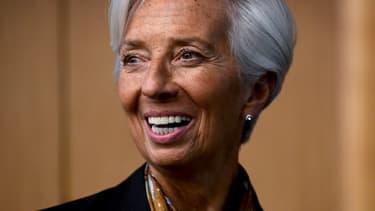Christine Lagarde a été nommée à la présidence de la BCE.