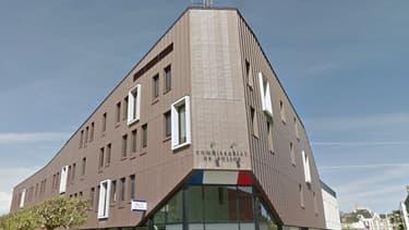 Le commissariat central de Saint-Malo - Image d'illustration
