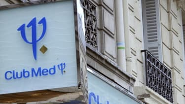 L'OPA sur le Club Med semble de plus en plus compromise.