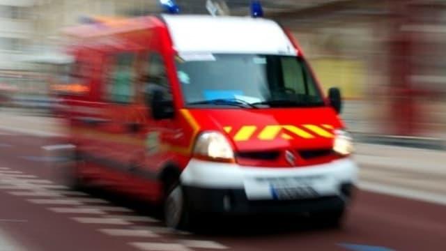 La victime a été traînée sur plusieurs mètres par le scooter de ses agresseurs