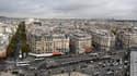 Certains loyers dépassent le plafond autorisé à Paris.