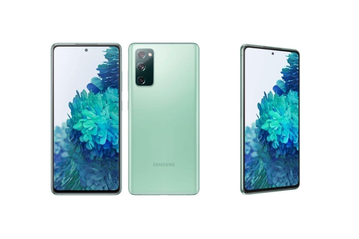 Le Samsung Galaxy S20 FE est en promo
