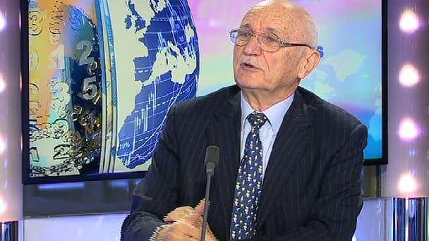 Guy Dollé, l'ex-PDG d'Arcelor Mittal, était l'invité de Good Morning Business le 24 novembre.